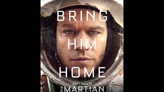 Download The Martian (OST) Gloria Gaynor - ″I Will Survive″ Video