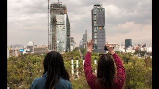 Download This is the Mexico They Never Show on TV — Paseo de la Reforma, Mexico City (CDMX) Video