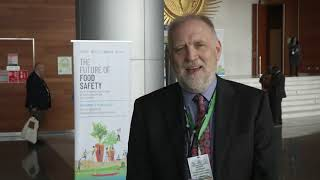 Download David Crean at the First FAO/WHO/AU International Food Safety Conference Video