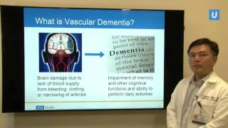 Download Diagnosis and Management of Vascular Dementia | UCLAMDCHAT Webinars Video