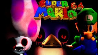 Download Scariest Mario Game Ever Created | Super Mario 64... But Different Video