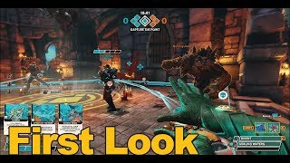 Download The Amazing Eternals Gameplay First Look - MMOs Video