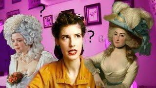 Download Are Period Drama Costumes Historically Accurate? Costume Review, Pt 1 Video