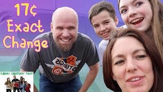 Download 17 Cents Exact Change Challenge / That YouTub3 Family Video