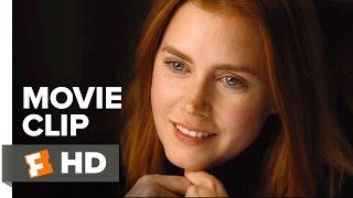Download Nocturnal Animals Movie CLIP - My First Crush (2016) - Amy Adams Movie Video