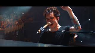 Download Panic! At The Disco - Bohemian Rhapsody (Live) [from the Death Of A Bachelor Tour] Video