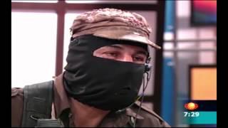 Download Entrevista al Subcomandante Marcos en Primero Noticias Video