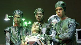 Download El laboratorio alienigena Video