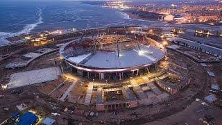 Download Стадия открытия: Что думают о стадионе на Крестовском известные горожане Video