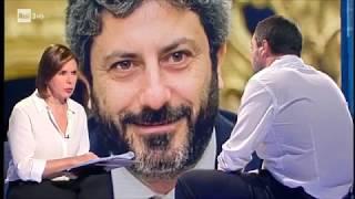 Download Matteo Salvini sul Decreto Sicurezza - #cartabianca 04/12/2018 Video