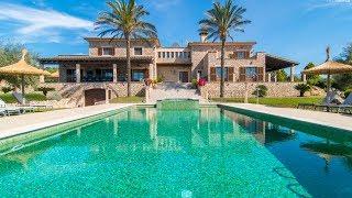 Download Finca Mallorca: Sa Canova Video