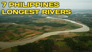 Download Top 7 Longest Rivers In The Philippines Video