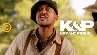 Download What Catcalling Was Like in the Olden Days - Key & Peele Video