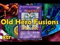Download Old Hero Fusions xtr Video