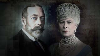 Download King George V & Queen Mary Video