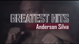 Download UFC 183: Anderson Silva's Greatest Hits Video