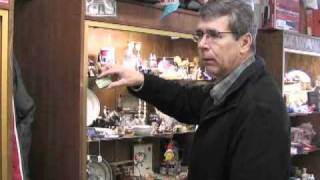 Download Antique Addicts With Dennis and Doug - Episode 1 with E-bay - TV Show Video