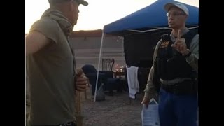 Download Breaking!! Group Helping Homeless Vets confronted by Salt River Police Video