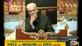 Download Sabah Namazını Birde Cübbeli Ahmet Hoca'dan Dinleyin :)) Video