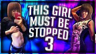 Download This Girl Must Be Stopped #3!!! (Uma Kompton) Video