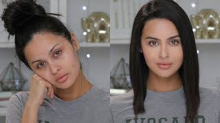Download Glowy No Makeup Makeup Tutorial Video