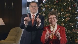 Download UW-Madison Chancellor Blank's Holiday Card - 2016 Video