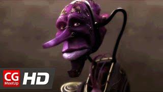Download CGI Animated Short Film HD: ″Teaching Infinity Short Film″ by Bartek Kik,Jakub Jablonski | Platige Video