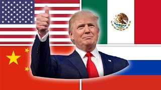 Download 10 Ways President Trump Could Change The World Video
