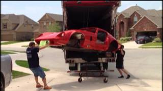 Download Delivery of Texas Venom's BadAsp Daytona Coupe Video