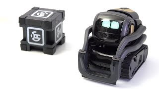 Download Anki Vector Home Robot REVIEW Video