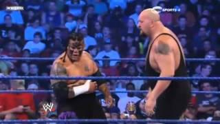 Download Jeff Hardy vs. MVP vs. Big Show vs. The Great Khali vs. Umaga vs. Mr. Kennedy Video