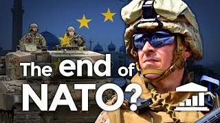 Download Does EUROPE need to have its OWN ARMY? - VisualPolitik EN Video