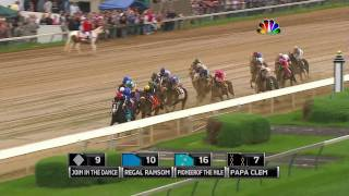 Download 2009 Kentucky Derby ″Mine That Bird″ in HD w/perfect sound. Video