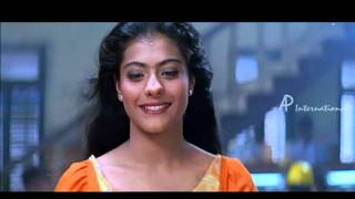Download Minsara Kanavu - Prabhu Deva amazed at Kajol Video