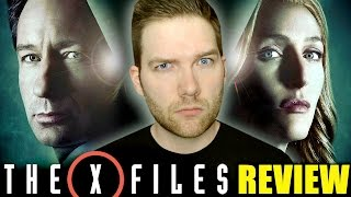 Download The X-Files - Season 10 Review Video