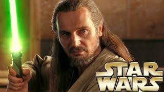 Download Why Qui-Gon Jinn Was a Grey Jedi – Star Wars Explained Video