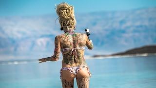 Download Девочки Купаются в Мертвом Море. Русские в Израиле Video