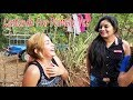 Download Yaquelin y Heidy Cantando Por Primera Vez - conviviendo Con Don Moncho Parte 9 Video