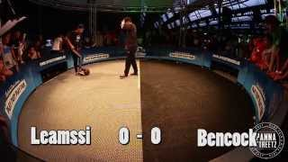 Download Leamssi vs Bencock. Panna battle! Final! Video