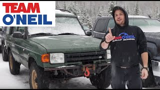 Download AWD vs 4WD The Real Difference Video