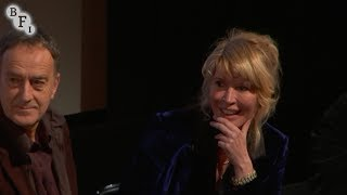 Download In conversation with... Julia Davis and the makers of Nighty-Night | BFI Comedy Genius Video