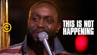 Download Byron Bowers - The Day I Found Out - This Is Not Happening - Uncensored Video