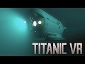 Download Inside Titanic VR Work in Progress Video