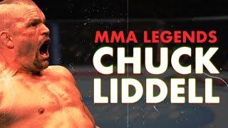 Download MMA Legends: Chuck Liddell Video