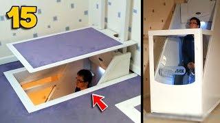 Download 15 เครื่องใช้ ในบ้าน แปลงร่าง ลวงตาได้ อัจฉริยะสุดๆ   OKyouLIKEs Video