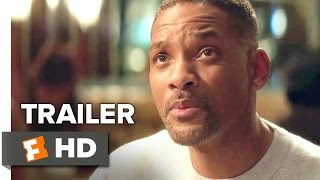 Download Collateral Beauty Official Trailer 1 (2016) - Will Smith Movie Video