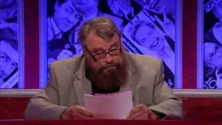 Download Have I Got News For You - Brian Blessed & Margaret Thatcher Video