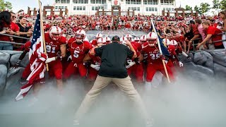 Download 2018 NC State Football Hype Video
