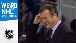 Download Weird NHL Vol. 4 Video