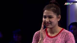 Download [Thách Thức Danh Hài] - Cô gái tự nhận ″chó điên″ - Thanh Tuyền (Tập 2 - 22/4/2015) Video